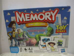 Memory   Toy  Story  Complet