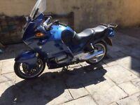 BMW RT1100 1998