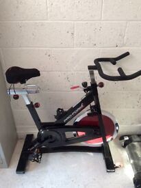 Pro form 290spx spinning bike