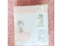 B.n next Amelia ballerina curtains