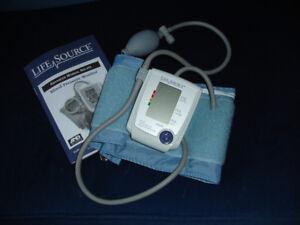 Blood pressure monitor and Skin Tag remover