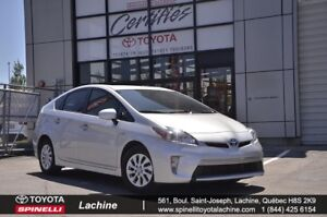 2013 Toyota Prius PLUG-IN RARE FULL 90 DAYS WITHOUT PAYMENTS