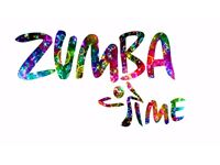 ZUMBA Fitness Class in South Manchester