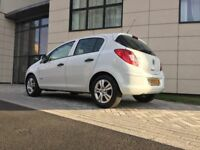 2010│Vauxhall Corsa 1.2 i 16v Energy 5dr (a/c)│1 FORMER KEEPERS│SERVICE HISTORY│HPI CLEAR
