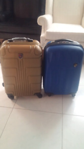 Pair of Suitcases/Luggage