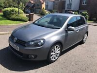 Volkswagen Golf 2.0 Gt Tdi 2011 £5000 May Swap Px