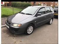 NEED GONE Mitsubishi Space star 1.6 £200
