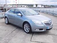 Vauxhall/Opel Insignia 2.0CDTi 16v ( 160ps ) ecoFLEX 2011.5MY Exclusiv