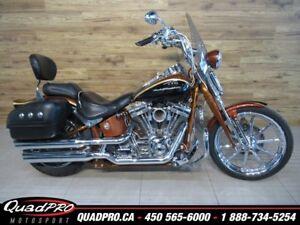 2008 Harley-Davidson FXSTS Springer Softail CVO SE2 110.57$/SEM