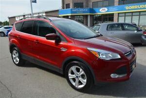 2015 Ford Escape SE/FWD/CAMERA/HEATED SEATS/BLUETOOTH