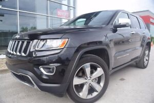 Jeep Grand Cherokee Limited*AWD*TOIT OUVRANT* 2016