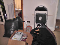 large carboot lot lots of new items - designer clothes etc see all pics