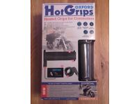 Oxford hot grips