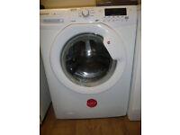 1600 RPM - 7 KG - Hoover Washing Machine - Refurbished