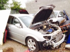 Vauxhall vectra diesel spare parts automatic