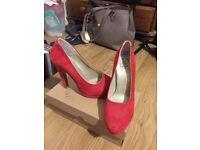Size 6 women's shoes
