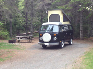 SOLD Pending Pickup VW Westfalia Bus