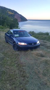 2002 Accord 156k NEED GONE(moving)