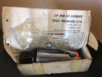 Chicago Pneumatics hand grinder CP-9108