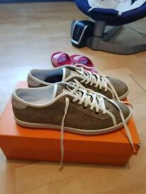 Hugo boss Men's trainers size 9