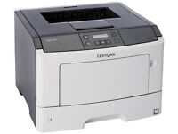 Lexmark MS312dn A4 Mono Laser Printer ***NEW***