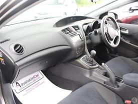 Honda Civic 1.6 i-DTEC SE-T 5dr
