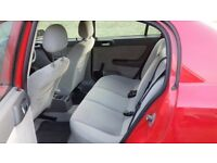 Vauxhall Astra 1.6 2003