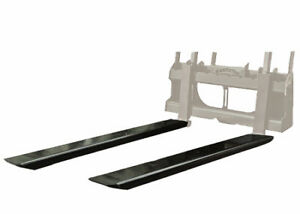 SKIDSTEER FORKS, ALL SIZES, CANADIAN BUILT