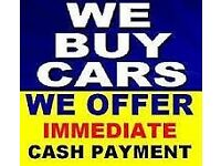 Scrap Cars, Vans And 4x4's Wanted Best Prices Paid From *£80-£500 Cash On Collection