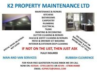 K2 Property Maintenance Ltd