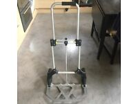 Collapsible Sack Truck ideal for small moves and festivals