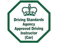 Female driving instructor covering North West London. Grade 5. English, Urdu and Punjabi spoken