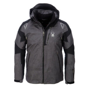 BRAND NEW with tags Spyder Leader jackets L-XL $225