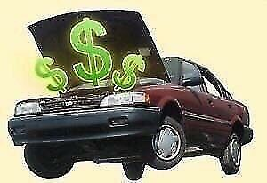 $$ FOR ALL UNWANTED VEHICLES $$ 613-360-3692    150$ up to 350$