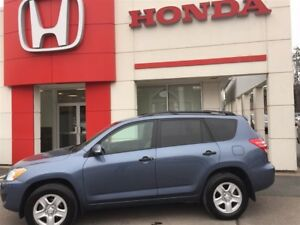 2011 Toyota RAV4 V6 LE, ONLY $146 B/W O.A.C WITH 0 DOWN!