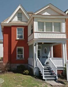 Large 3 Bdrm 2 Bath Duplex in Sandy Hill - Utilities Included
