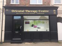 Oriental Therapy Centre