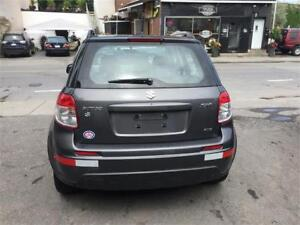 2011 Suzuki Bicorps SX4 JLX AWD*Auto*$0 Financement Disponible