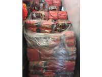 240X 4Kg Bags Real Hardwood Lumpwood Charcoal.BBQ Barbecues.Restaurant Charcoal