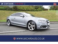 2010 Audi A5 2.0 TDI S Line Special Edition 2dr