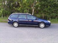 C5 ESTATE HDI, AUTO NOT PASSAT,AUDI,BMW,TOURING,AVANT