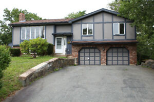 Split Entry in sought after Bedford area