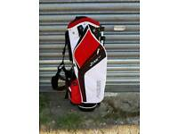 JUNIOR FAZER JTEK 3.0 CARRY / STAND GOLF BAG