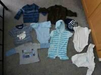 12-18months Boys Bundle (4)