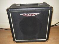 Ashdown Tourbus 15 Bass Amp