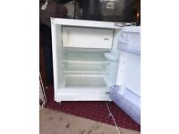 Integrated Fridge Freezer ZANUSSI