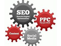 Optimisation Role - We Need Traffic - SEO, SEM, PPC, Blogs, Competitions...
