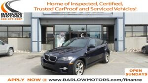 2012 BMW X6 xDrive35i **SUMMER BLOWOUT**