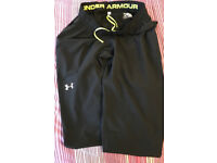 Brand New Under Armour running Trousers