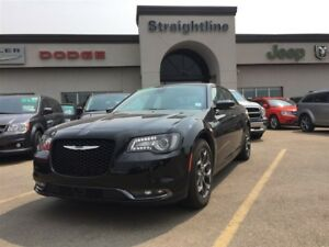 2015 Chrysler 300 ONE OF A KIND-300S AWD Luxury